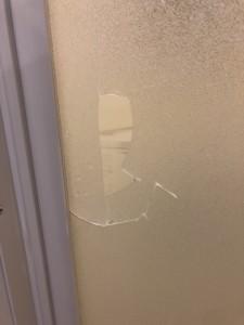 Panasonic 浴室ドア